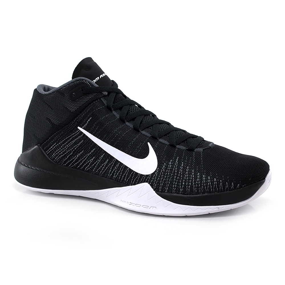 bc7d306f751 tênis nike zoom ascention basquete - way tenis. Carregando zoom.