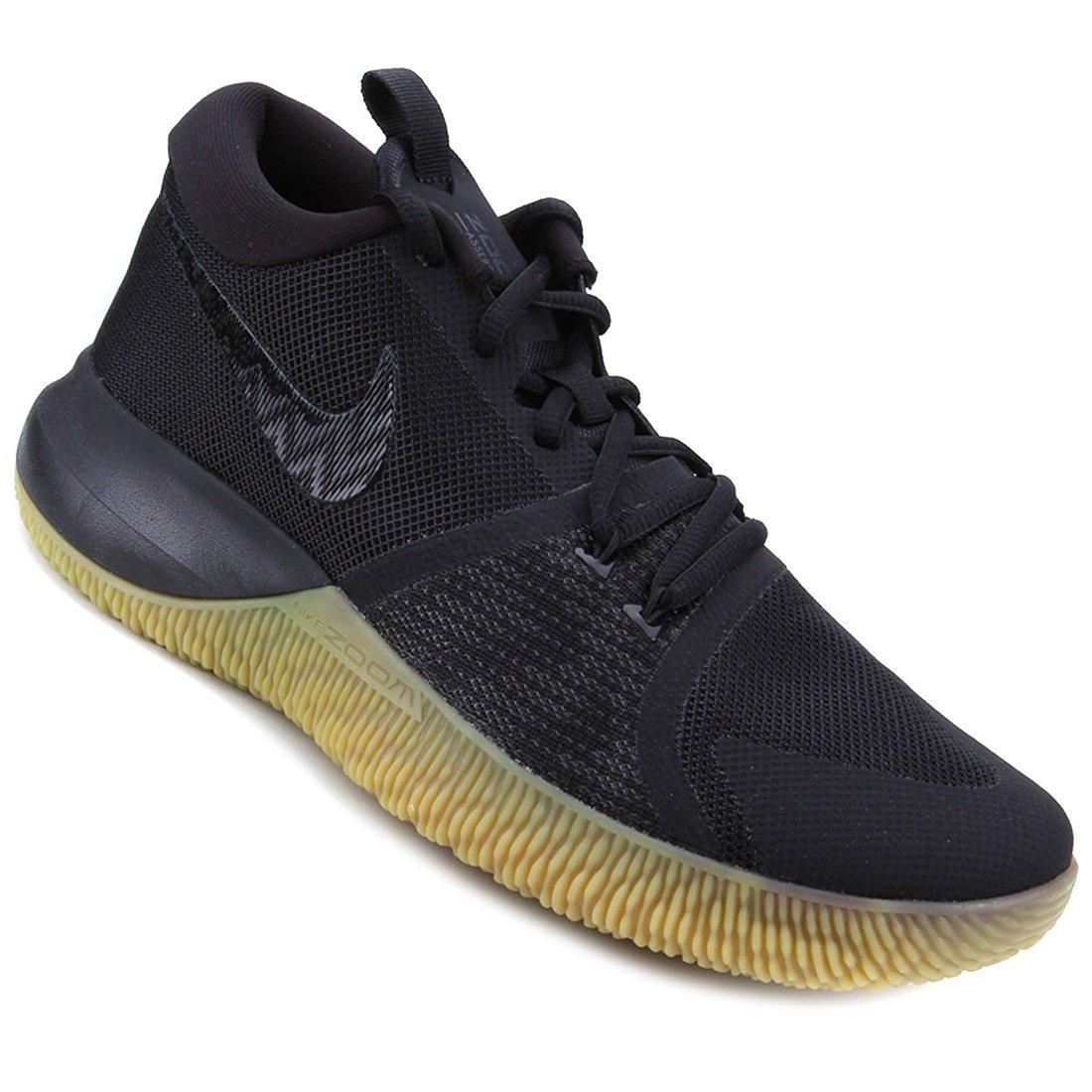 Tênis Nike Zoom Assersion De Basquete Masculino. - R  299 a44afde8d43a5