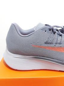 1c52ed6611f Tênis Nike Zoom Fly Corrida Original Cinza N. 39 40 41 E 42