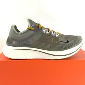 1663e06025928 Uss Helena Nike Masculino - Tênis Cinza escuro no Mercado Livre Brasil