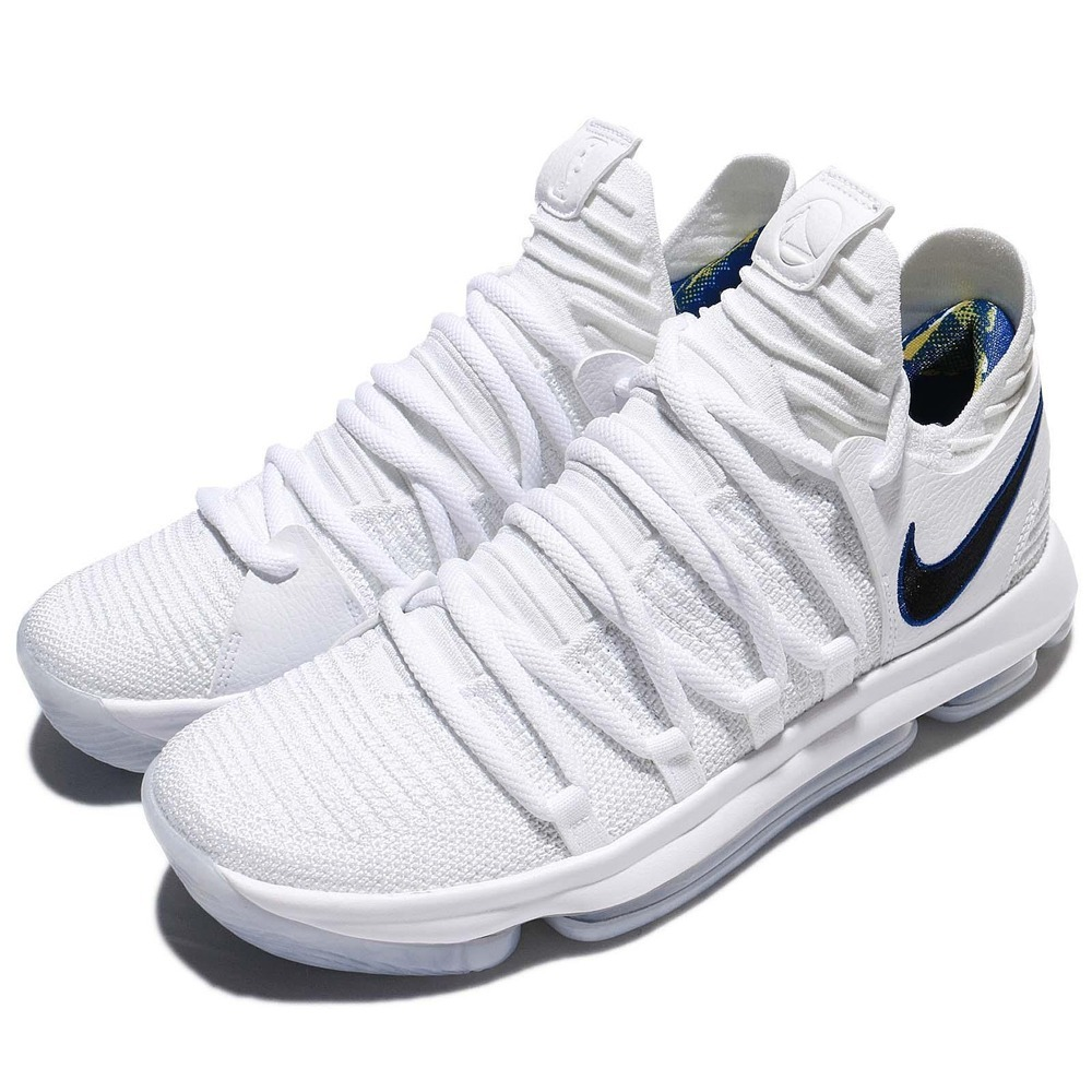 the latest 31ebb 5fb5a tênis nike zoom kd 10 numbers golden state opening night gsw. Carregando  zoom.