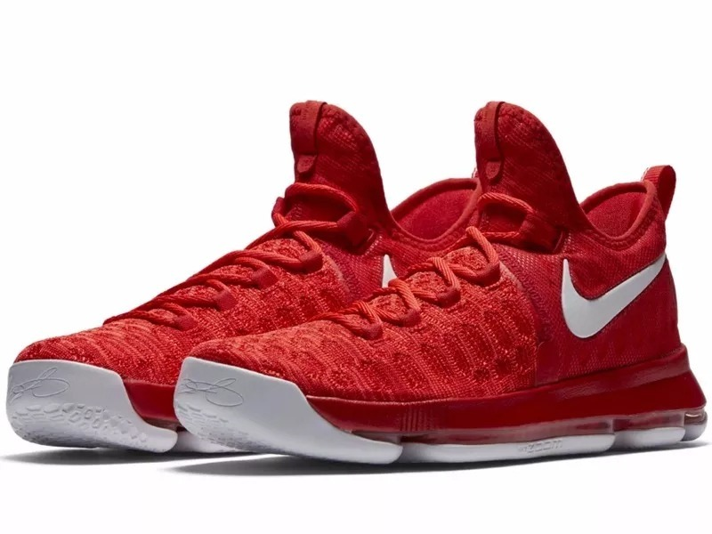 3d28044146 tênis nike zoom kd 9 kevin durant university red authentic. Carregando zoom.
