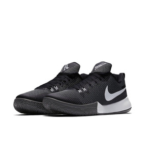 ccc5f3ccce Tênis Nike Zoom Live 2 Ii Basquete Masculino Cano Baixo