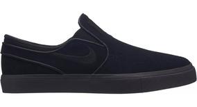 6098d73360 Tnis Nike Stefan Janoski Slip - para Masculino Nike com o Melhores ...