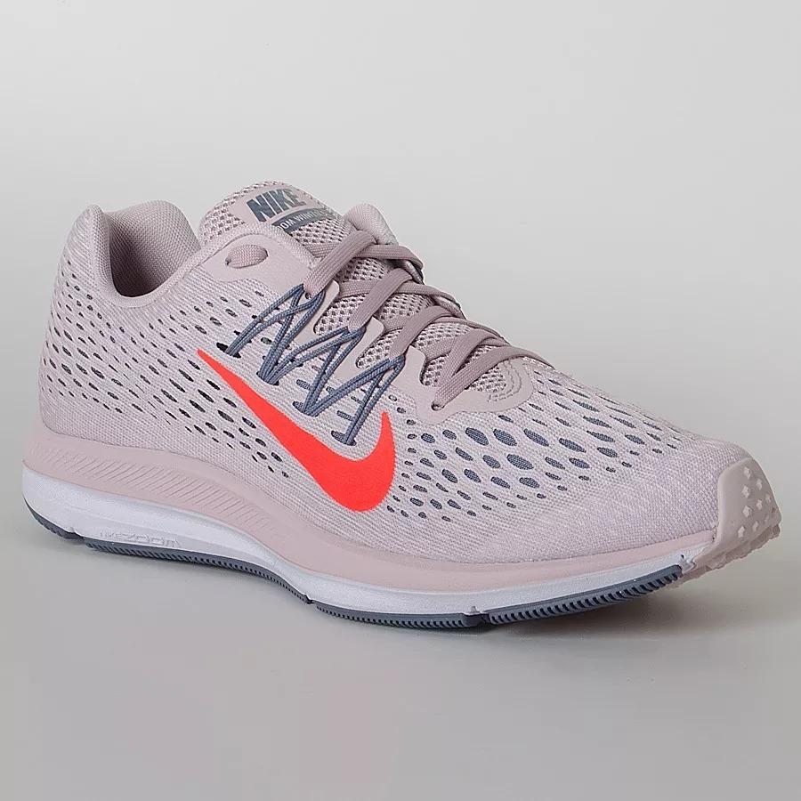 86d7da2ff4 Tênis Nike Zoom Winflo 5 Feminino Original Sem Juros - R  499
