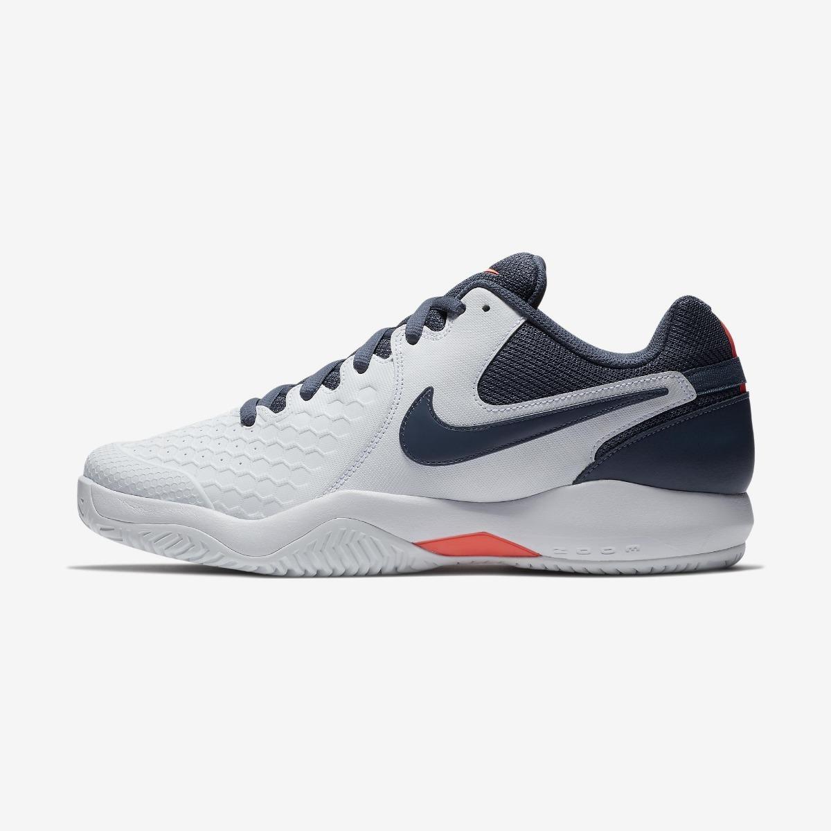 Tênis Nikecourt Air Zoom Resistance Tennis aba46adb4d929