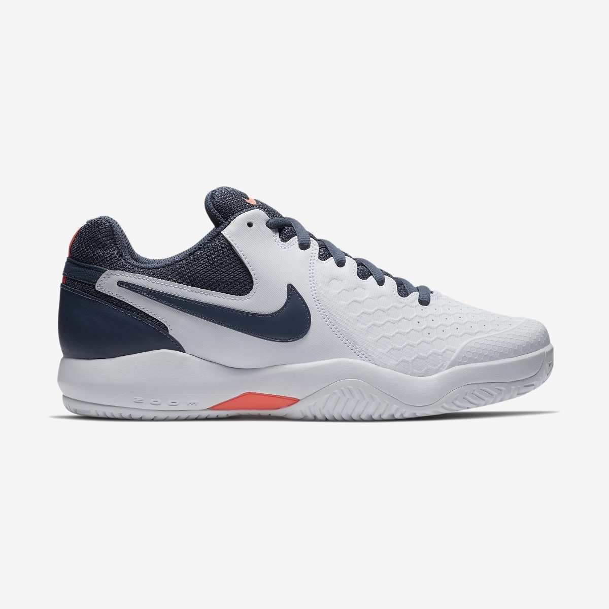 081f8ba2a7234 Tênis Nikecourt Air Zoom Resistance Tennis