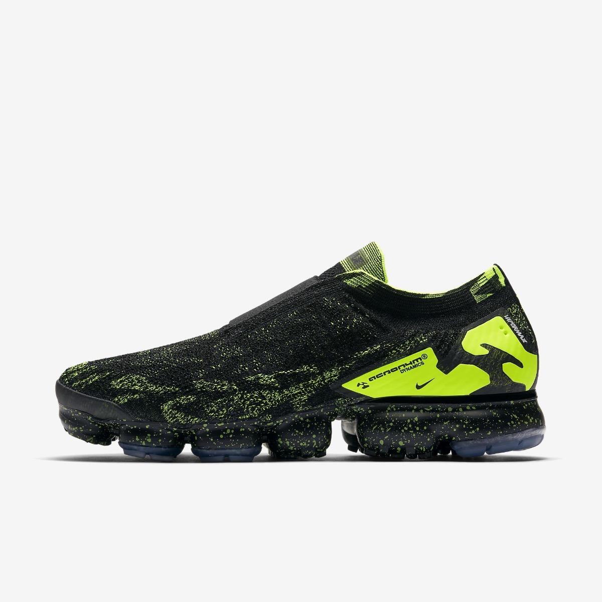 4c463e8580191 tênis nikelab air vapormax x acronym flyknit moc 2 - sneaker. Carregando  zoom.