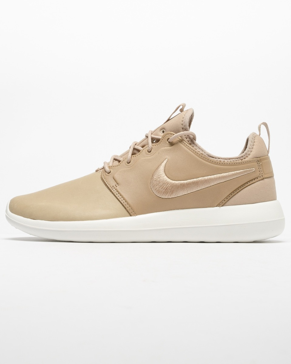 competitive price 6836f f790b Tênis Nikelab Roshe Two Leather Prm - Nike Roshe One Run