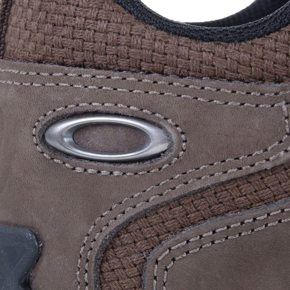 tênis oakley flak 1.3 marrom. Carregando zoom. cad7d420fa8
