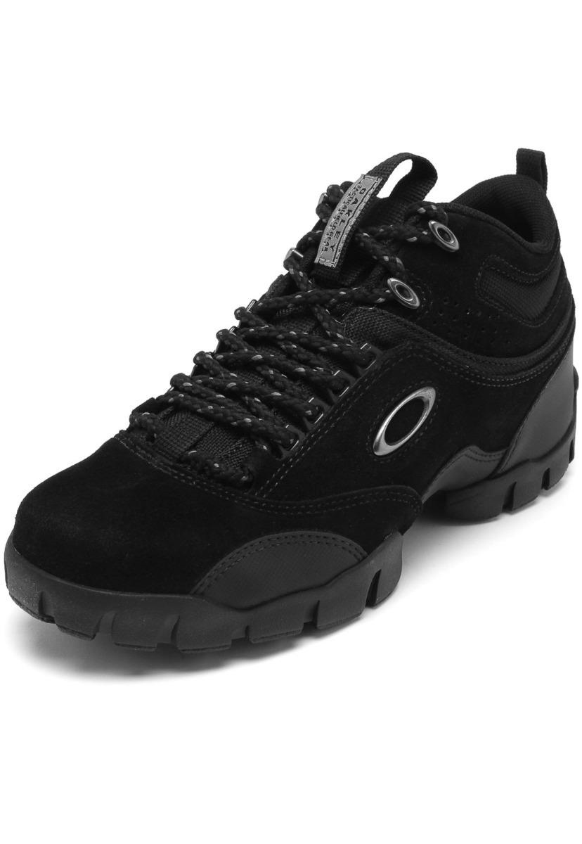 tênis oakley modoc 2.0 masculino - black. Carregando zoom. fd1ef5857c9