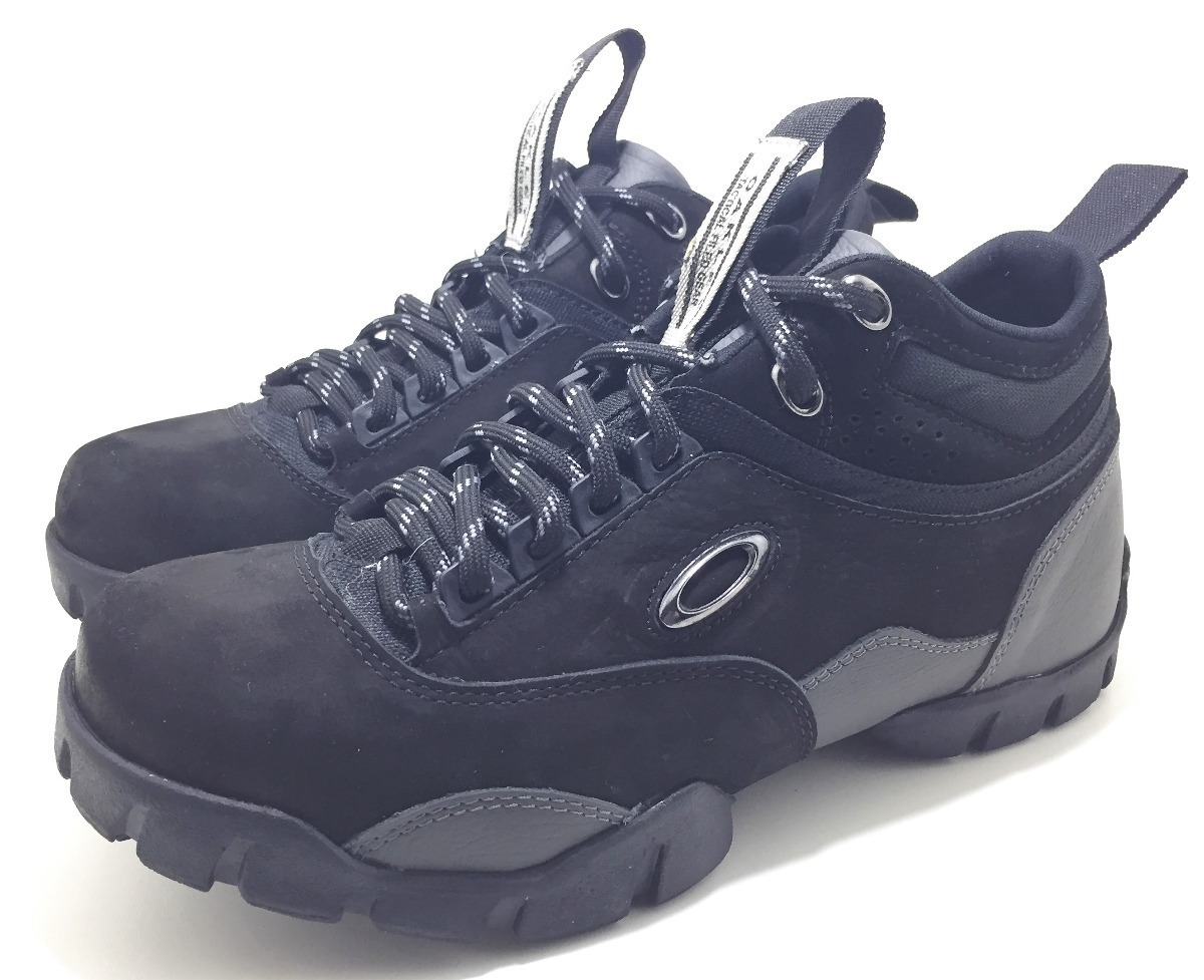 cfd0582b60ec0 Tênis Oakley Modoc Low Masculino-compre Já Vende Muito - R  200