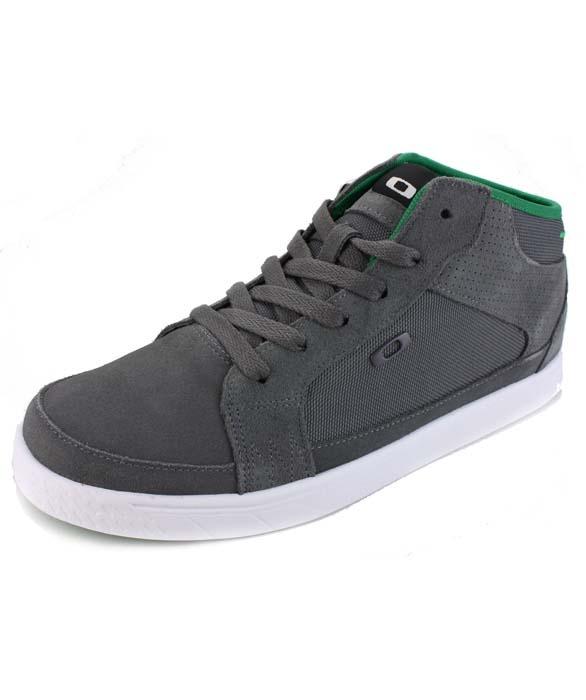 Tênis Oakley Roadtrip Charcoal green - R  269 bc9d9855b6573