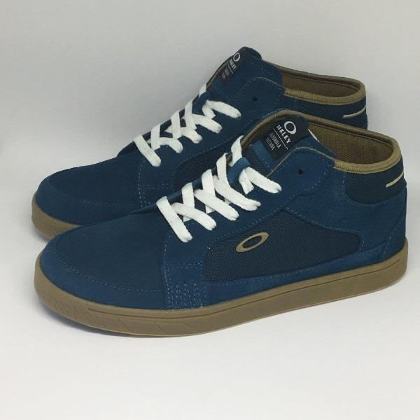 Tênis Oakley Roadtrip Legion Blue - R  339 ad2279c1242aa