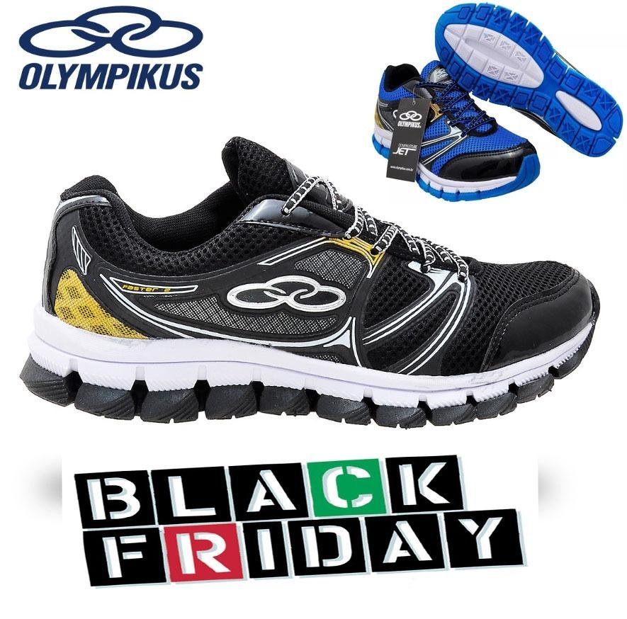 8d74851b544 tênis olympikus academia corrida foto original black fliday. Carregando  zoom.