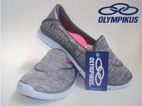 tênis olympikus angel feminino foto original do produto