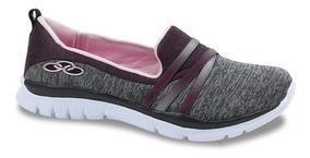 07339b708 Sapataria Casa Pio Tenis Feminino Olympikus - Sapatos para Feminino ...