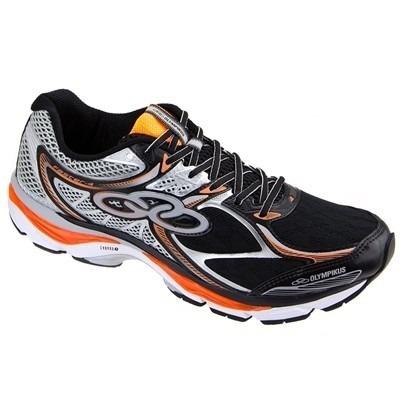 43f05e02435 Tênis Olympikus Faster 4 - O Melhor Tênis Para Corridas - R  214