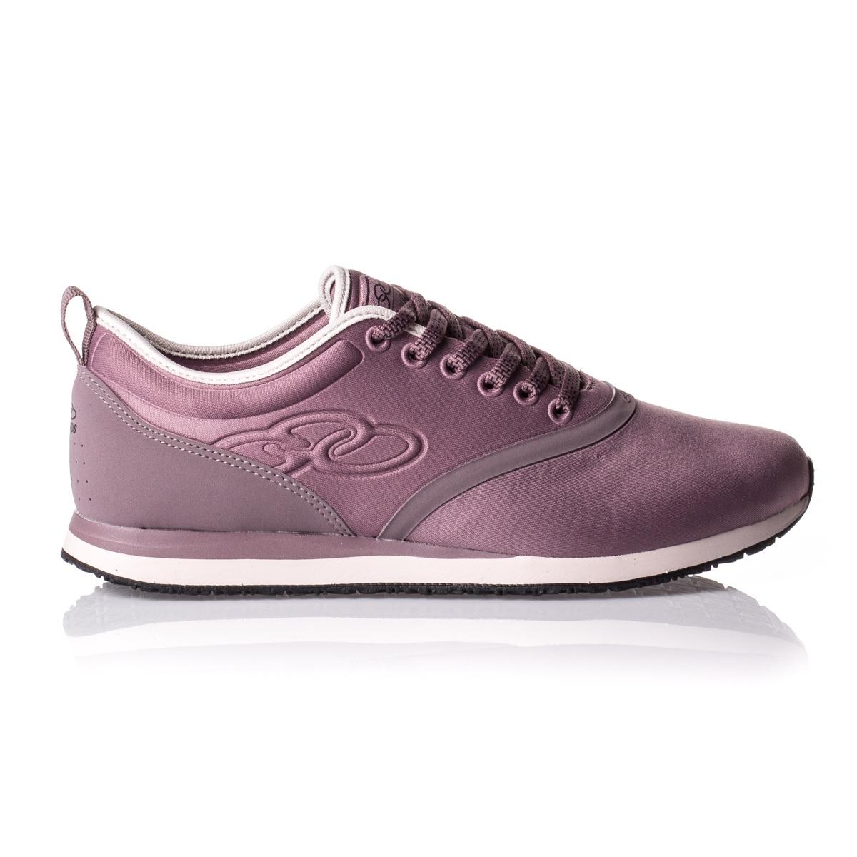 tênis olympikus feminino caminhada laud rosa feiraodocalcado. Carregando  zoom. 3de9af61c9ec3