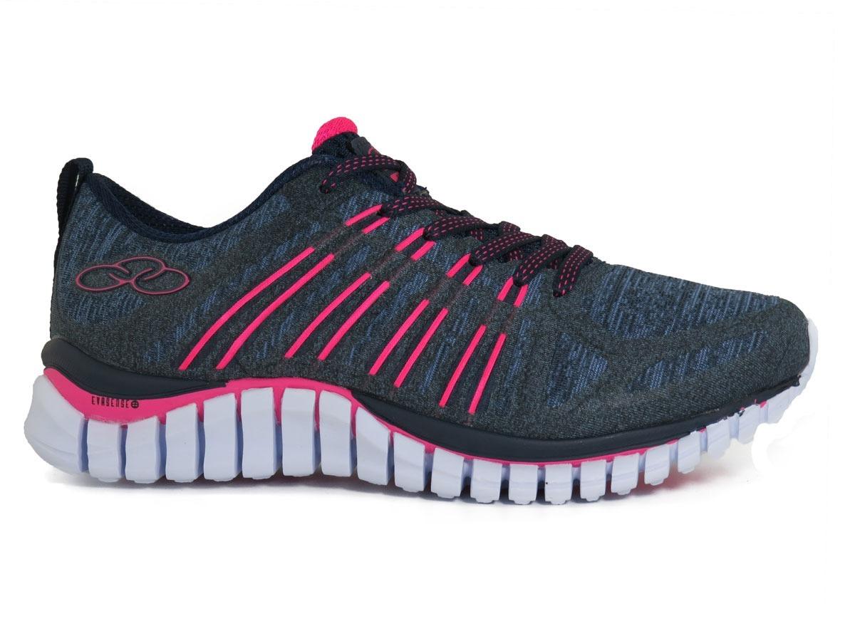 c690d6457b tênis olympikus feminino extreme 456 treino caminhada. Carregando zoom.