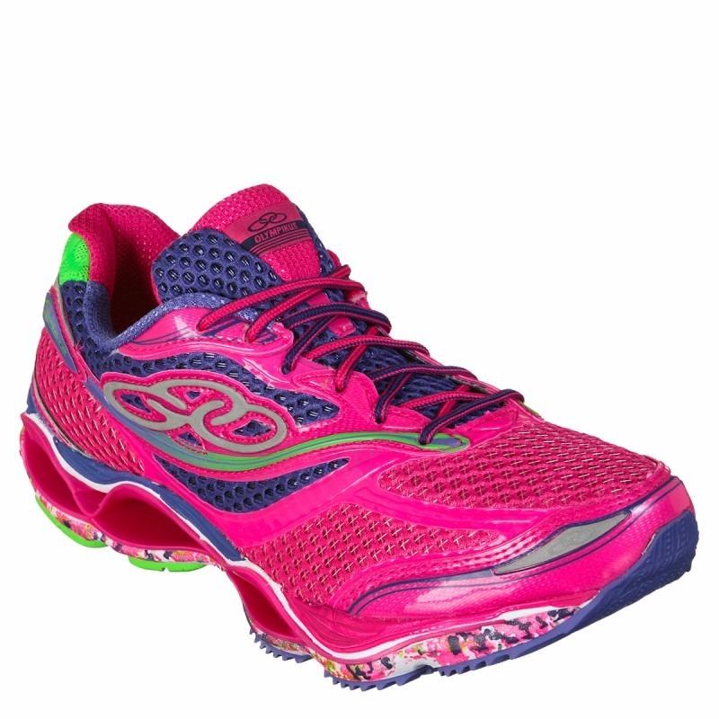 f9a1499588e tênis olympikus feminino impulse w cor rosa número 40. Carregando zoom.