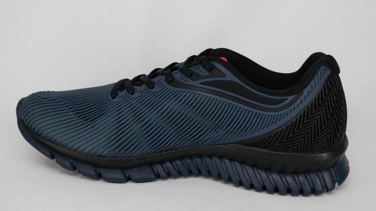 039610ea06d tênis olympikus perfect 3d cadarço azul preto - 45 - petrole. Carregando  zoom.