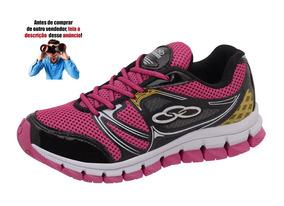 f0c626f52d4 Tênis Olympikus Running Handebol Esportes Treinos Leve 2019