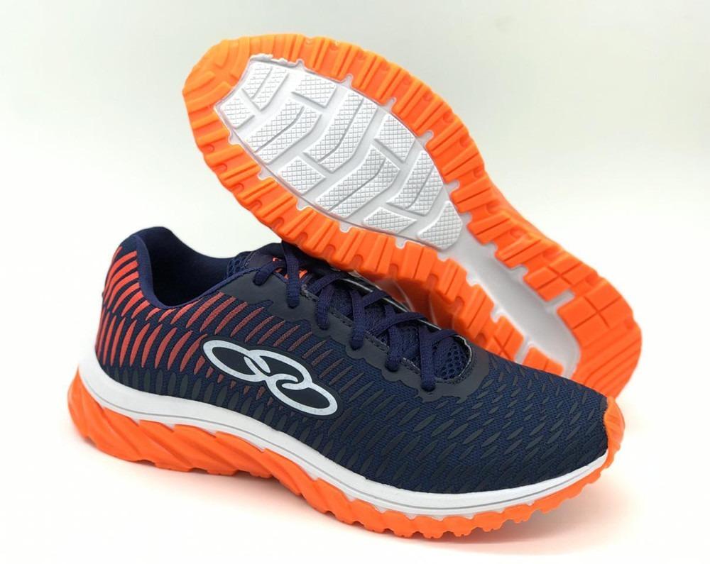 da42e0e77 tênis olympikus running olimpicos caminhada corrida 2019. Carregando zoom.