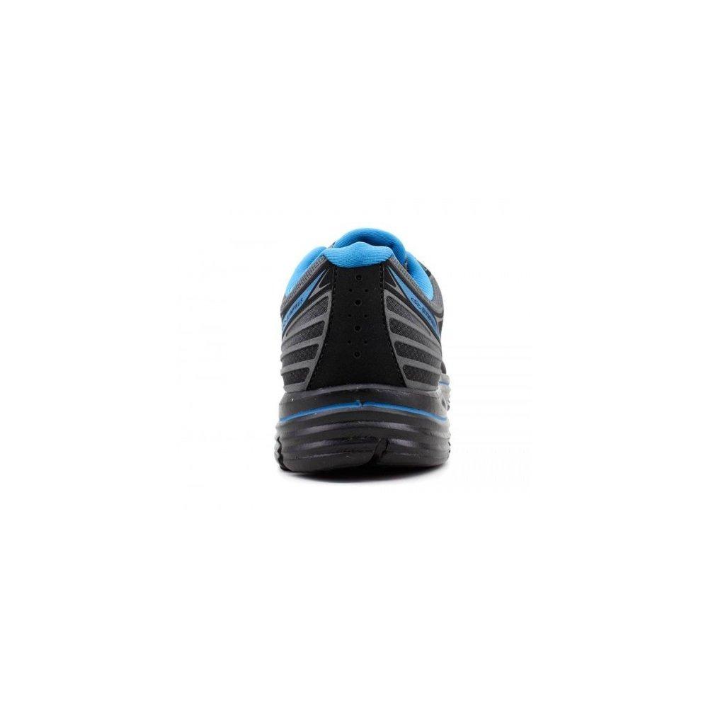 11836960da6 tênis olympikus rush preto e azul. Carregando zoom.