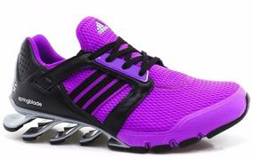218228c094c Adidas Springblade E Force - Adidas no Mercado Livre Brasil