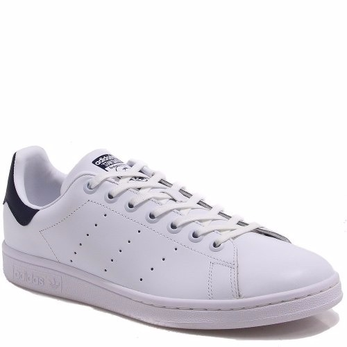 meet a9f14 41cc5 Tênis Originals adidas Stan Smith Branco 43 (11)
