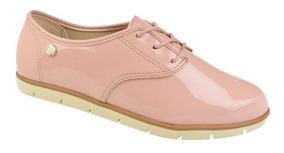 84ca01e50 Sapato Oxford Feminino - Sapatos com o Melhores Preços no Mercado Livre  Brasil