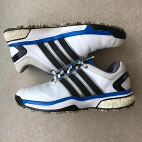 75454e1d1 Tênis Para Golf adidas Adipower Boost Masc Tam 38/u.s. 7