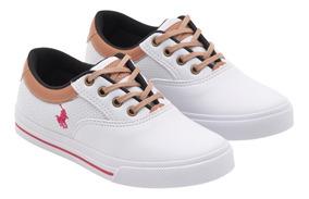 3b3ffc9d8c Tenis Polo Ralph Lauren 37 - Calçados, Roupas e Bolsas com o ...