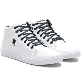 54573e685 Kit Tenis Mocassim Polo Masculino - Sapatos no Mercado Livre Brasil