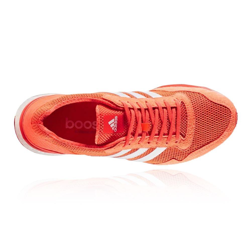 ad0b118fe tênis pro adizero adios boost 3 running maratonista - adidas. Carregando  zoom.