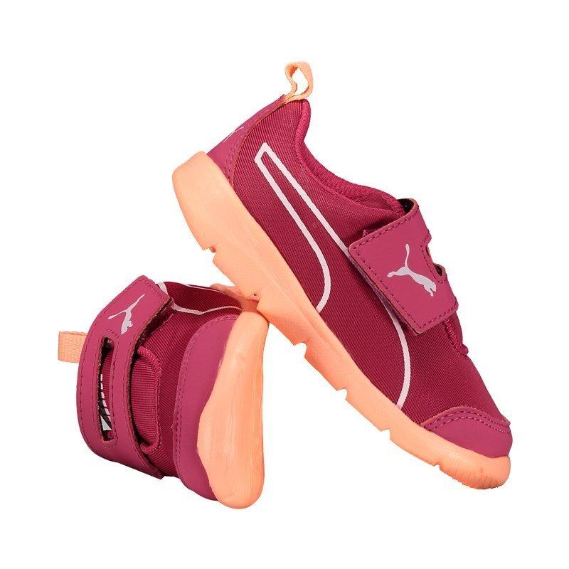 tênis puma bao 3 play v infantil feminino rosa. Carregando zoom. 5c525826a4a5a