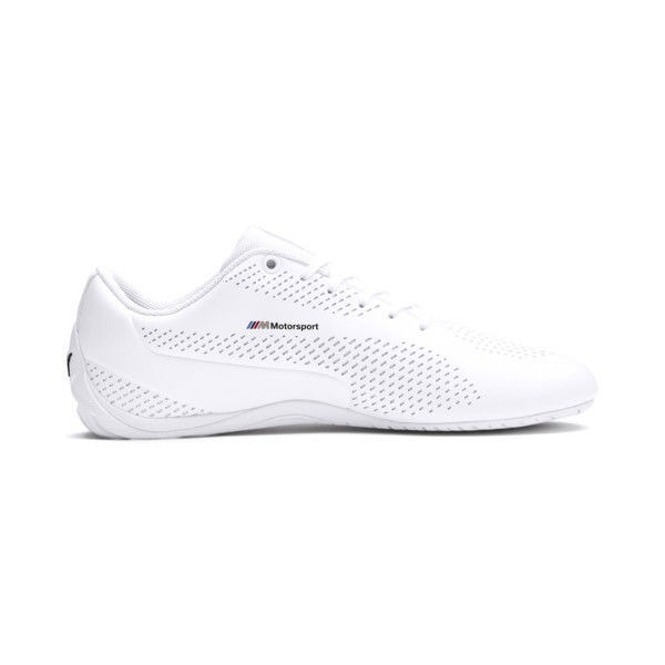 6cb37df373d Tênis Puma Bmw Drift Cat 5 Ultra Branco Masculino - R  249