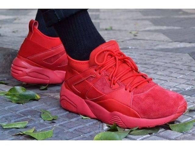acheter en ligne 8f68f 00771 Tênis Puma Bog Sock Core - Original - Frete Grátis