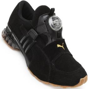 3c9e3819e6 Sapatos Camurça 575 Masculino Puma - Calçados