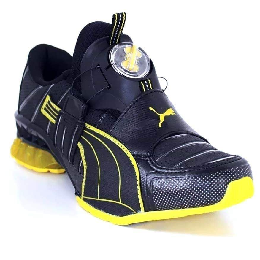 d1d2d2cfbc4 tênis puma disc cell aether! Carregando zoom.
