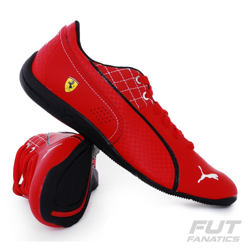 f079b26c4 puma ferrari vermelho, PUMA® Women's&Men's New Athletic Gear