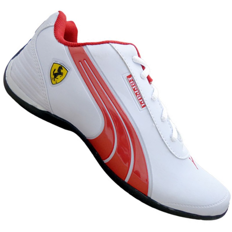 ... closeout tênis puma ferrari drift preconiza masculino frete gratis.  carregando zoom. d33cf 59131 c96dc54b7