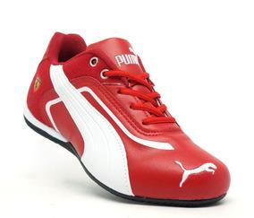 23e522bfd5da2 Tênis Puma Ferrari New Frete Grátis+ Todas As Cores Promoção