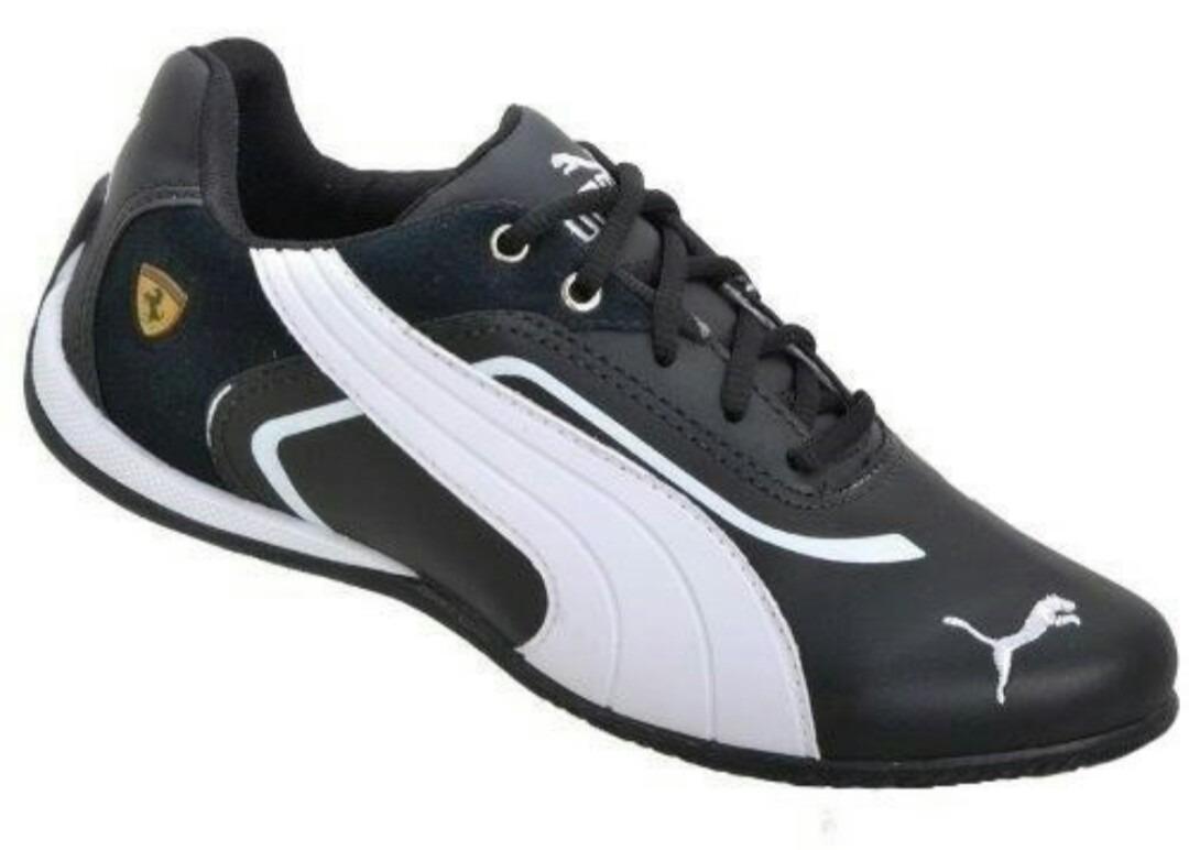 3f3a0a8467 Tênis Masculinos para Automobilismo Netshoes 3ffaa355332ae5  Tênis Puma  Ferrari R 46