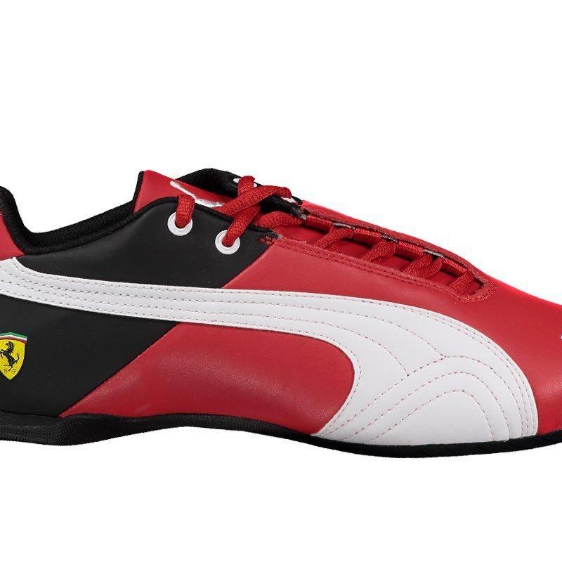 tênis puma future cat scuderia ferrari og vermelho. Carregando zoom. 912e711b95497