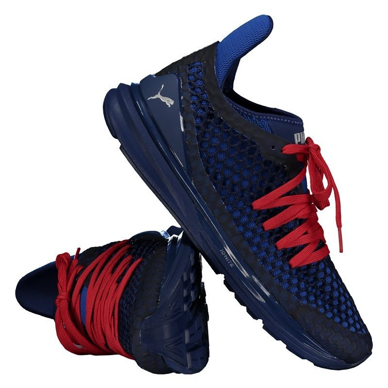 hot sales e9678 03627 Tênis Puma Ignite Limitless Netfit