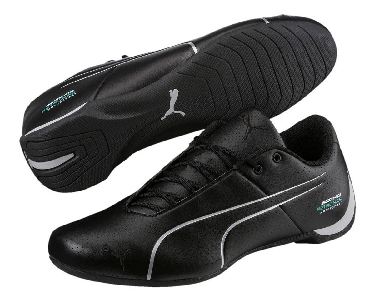 7c928ca053 tênis puma mercedes future cat ultra masculino - original. Carregando zoom.