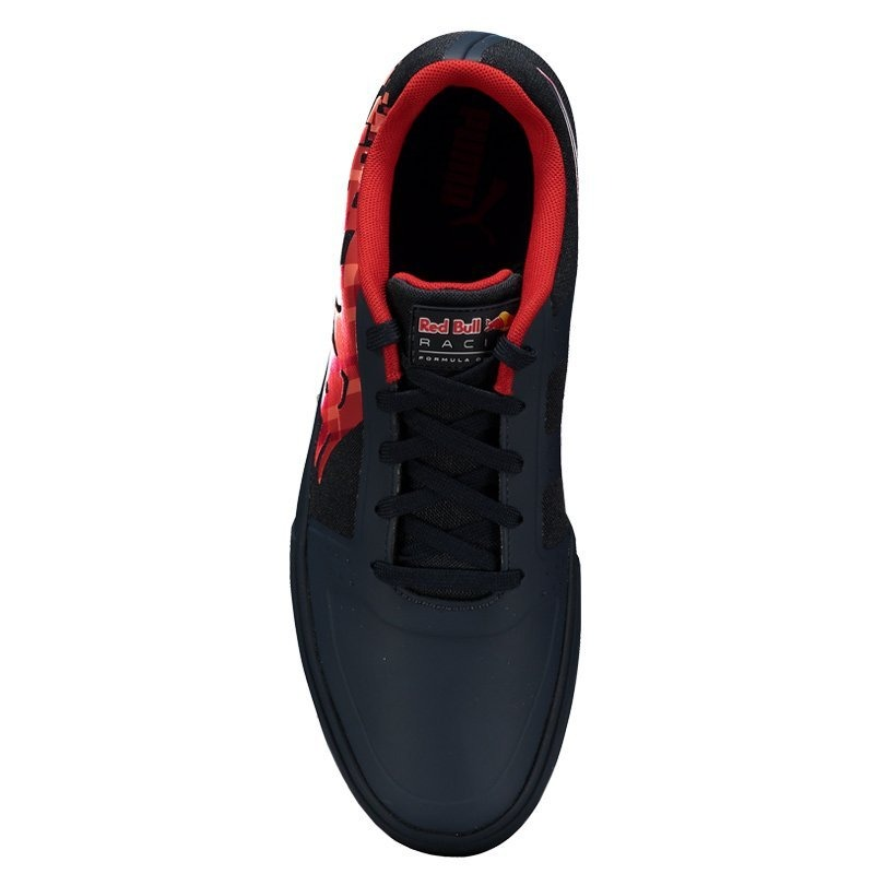 216a86669f6 tênis puma red bull racing wings vulc bulls. Carregando zoom.