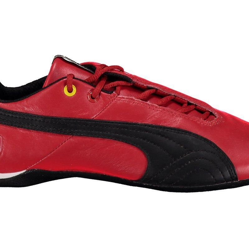 fb4ba8d38 Tênis Puma Scuderia Ferrari Future Cat Leather 10 - R$ 339,90 em ...